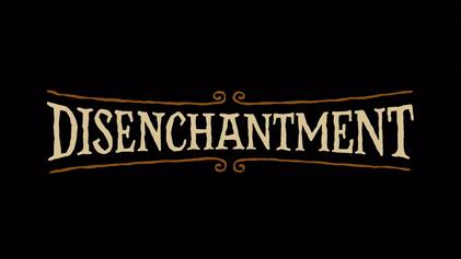 Disenchantment (TV series) - Wikipedia