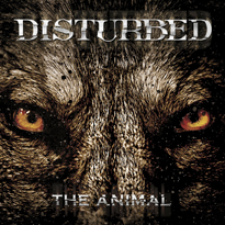 The Animal (Disturbed song) single by Disturbed