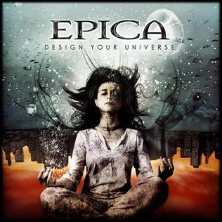 <i>Design Your Universe</i> 2009 studio album by Epica