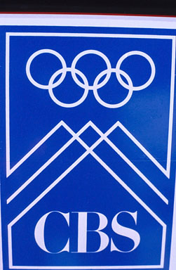 CBS Olympic Broadcasts Wikipedia