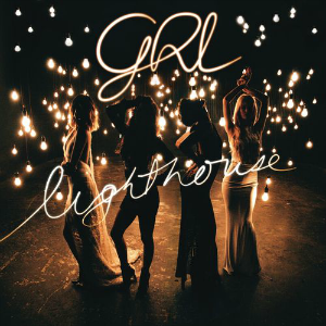 G.R.L. - Lighthouse (studio acapella)