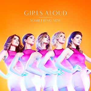 Girls Aloud — Something New (studio acapella)