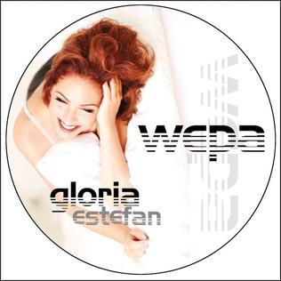 Wepa 2011 single by Gloria Estefan