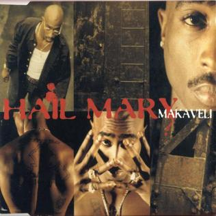 Hail Mary (2Pac song) - Wikipedia