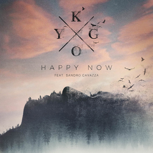 Happy Now (Kygo song) 2018 song by Norwegian DJ Kygo