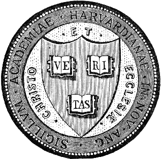 FileHarvard College Seal