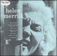 Helen Merrill Album Wikipedia