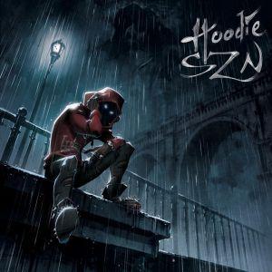 <i>Hoodie SZN</i> 2018 studio album by A Boogie wit da Hoodie