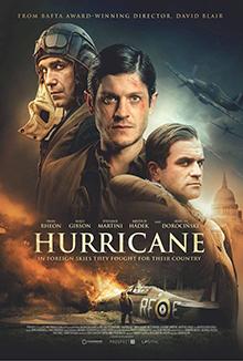 Hurricane 2018 Film Wikipedia
