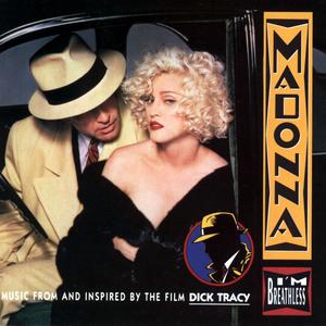<i>Im Breathless</i> 1990 soundtrack album by Madonna