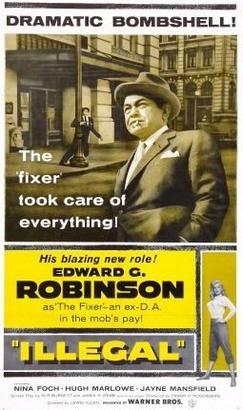 Illegal (1955 film) - Wikipedia