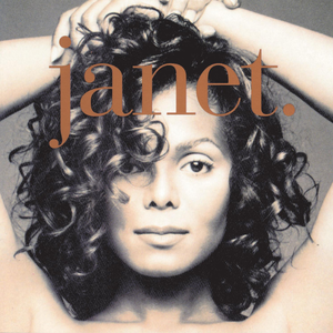 1993 album by Janet Jackson