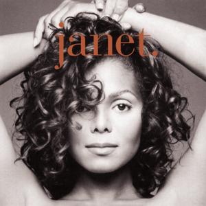 JANET JACKSON Janetperiod1993