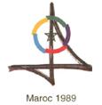 1989 Jeux de la Francophonie