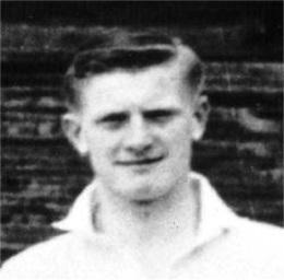 Jim Challinor former GB RL coach & English dual-code rugby footballer