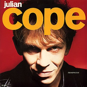 Julian Cope - Eve's Volcano