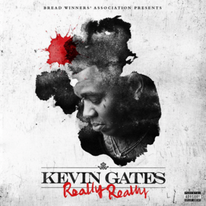 Kevin Gates - Really Really (studio acapella)