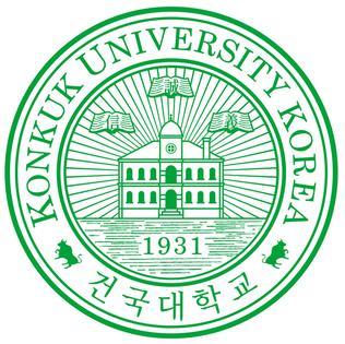 Resultado de imagen de konkuk university