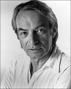 Leonard Rosenman American composer