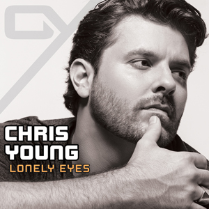 Lonely Eyes (Chris Young song)