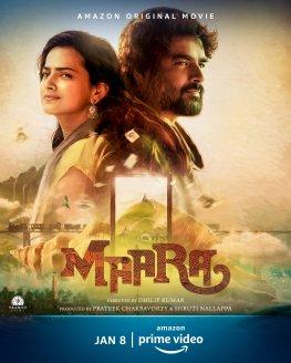 Maara (2021) Movie Poster