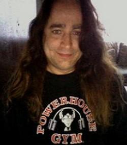 Michael Jagosz hard rock and metal musician (1965-2014)