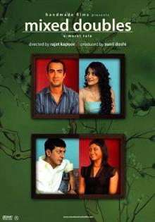 <i>Mixed Doubles</i> (2006 film) 2006 Indian film