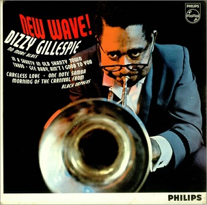 <i>New Wave</i> (Dizzy Gillespie album) Dizzy Gillespie album