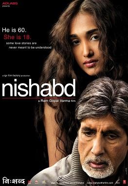 nishabd wikipedia