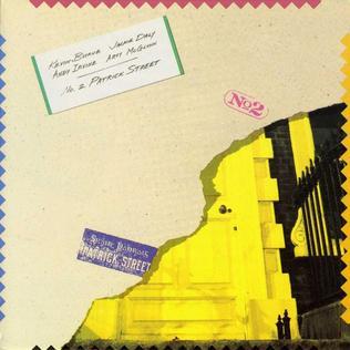 <i>No. 2 Patrick Street</i> 1988 studio album by Patrick Street