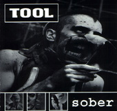 Cover image of song Sober by Tool