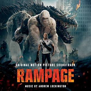Rampage Soundtrack Wikipedia