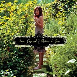 <i>Return to You</i> 2007 studio album by Sara Gazarek