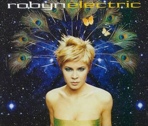 Electric (Robyn song) song by Robyn
