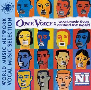 <i>One Voice: Vocal Music from Around the World</i> 1997 compilation album by Various artists