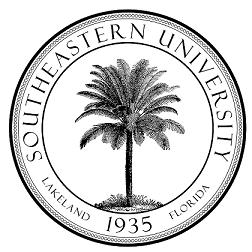 Seal of Southeastern University