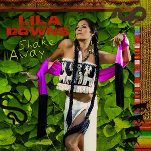 <i>Shake Away</i> 2008 studio album by Lila Downs
