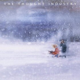 <i>Short Wave on a Cold Day</i> 2001 studio album by Thought Industry