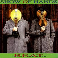 <i>Beat about the Bush</i> 1994 studio album by Show of Hands