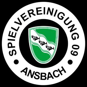 SpVgg Ansbach German football club