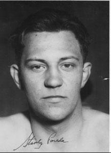 Stanley Poreda American boxer