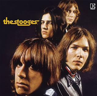 1969 studio album by The Stooges