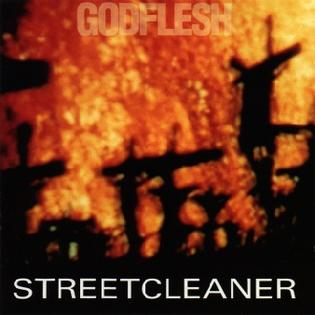 <i>Streetcleaner</i> 1989 studio album by Godflesh