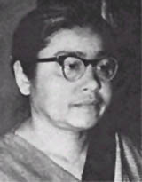 Sucheta Kripalani Chief Minister of Uttar Pradesh and Indias first woman Chief Minister