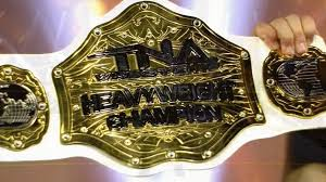TNA World Heavyweight Championship (2020–2021) Championship created and promoted by American professional wrestling company Impact Wrestling