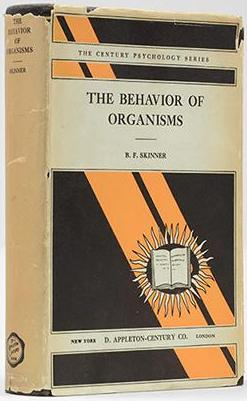 an analysis of skinners behaviorism They instead try to determine the external conditions that influence behavior and explain away motivations or drives as simply the effects of deprivations or satiations instead of motivation, environment is the key factor influencing behavior skinner's basic strategy for studying behavior involves functional analysis the link.