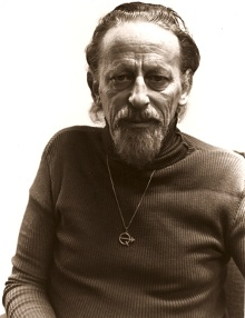 Theodore Sturgeon American speculative fiction writer
