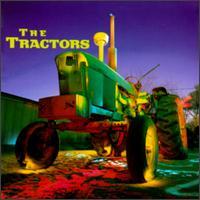 <i>The Tractors</i> (album) 1994 studio album by The Tractors