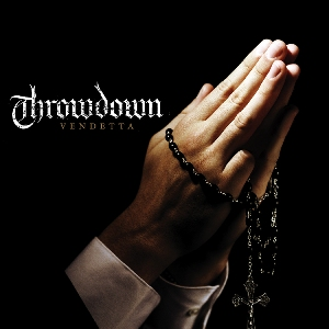 <i>Vendetta</i> (Throwdown album) 2005 studio album by Throwdown