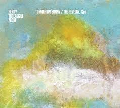 <i>Tomorrow Sunny / The Revelry, Spp</i> 2012 studio album by Henry Threadgill
